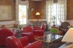 Отель Domaine de l'echassier