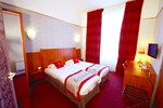 Logis de France Hotel Saint Claude