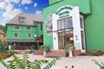 Отель Hotel Binderbubi Sighisoara