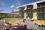 Апартаменты Ferien Residenz Bergfried