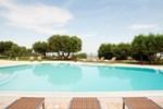 Отель Masseria Borgo Ritella