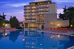 Отель Hotel Eliseo Terme
