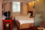 Отель Greentree Inn Zhenjiang West Zhongshan Road Hotel