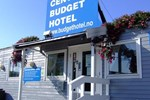 Отель Budget Hotel Kristiansand
