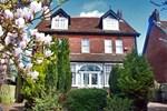 Мини-отель Salisbury House B & B