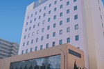 Отель Hotel Pearl City Akita Kawabata