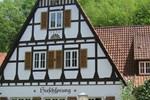 Гостевой дом Landhaus Hirschsprung