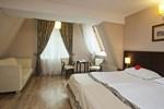 Отель BEST WESTERN Hotel Bonum