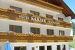 Отель Hotel Sabine