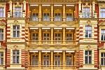 Отель Quisisana Palace