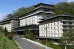 Отель Noboribetsu Sekisui Tei
