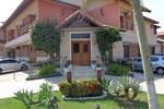 Отель Hotel Costa Balena
