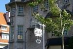 Отель Hotel Villa La Tourelle