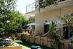 Апартаменты Alexandros Studios & Apartments
