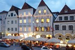 Отель Stadthotel Styria