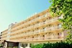 Отель Preveza Beach Hotel