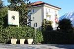 Отель Hotel Luna Garni
