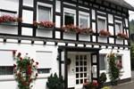Апартаменты Ferienhaus Haus am Medebach