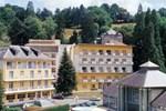 Отель City Résidence Termalia