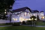 Отель Hotel Bergergut