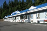 Отель Cozy Pines Motel