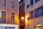 Отель Hôtel Le Coin des Halles