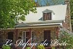 Гостевой дом Refuge Du Poète
