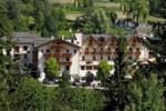 Отель Hotel Palace Ravelli