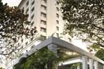 Отель The Raintree Hotel' St. Mary's