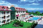 Отель Montana Beach Club Hotel