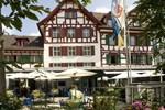 Отель Hotel Hofgarten Luzern