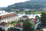 Отель Ringhotel Stadt Hameln