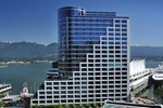 Отель The Fairmont Waterfront