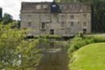 Oundle Mill- Luxury Boutique Hotel