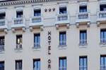 Отель Hotel Oriente