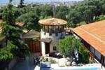 Отель Akropolis Hotel