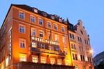 Отель Hotel Torbräu
