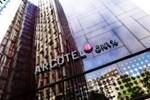 Отель ARCOTEL Onyx Hamburg