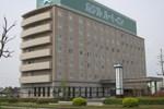 Отель Hotel Route-Inn Hamamatsu Nishi Inter