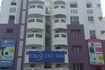 Апартаменты Crescent Inn