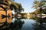 Отель Yadis Campement Ghilane