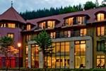 Отель Harz Hotel Habichtstein Alexisbad