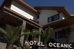 Отель Hotel Oceanic