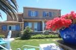 Отель Villa Bleu Azur