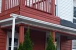 Мини-отель A Voyageur's Guest House