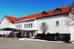 Отель Hotel Am Seegraben