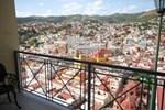 Balcon Del Cielo
