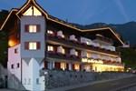 Отель Hotel Oberland