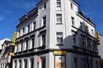 Отель Hotel Haus Daheim