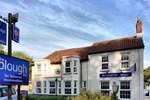 Отель The Plough Inn